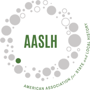 Logo of the AASLH