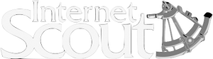 logo of The Internet Scout website
