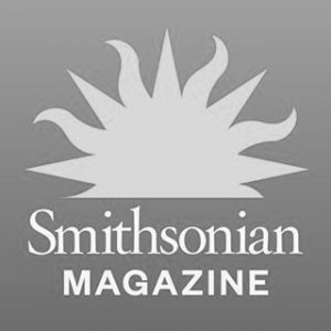 logo of Smithsonian Magazine