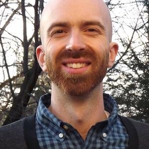photo of Dr. Faulkenbury